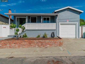 947 4Th Ave, Pinole, CA, 94564,