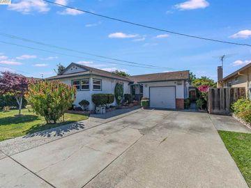 1244 Avon Ave, San Leandro, CA, 94579,