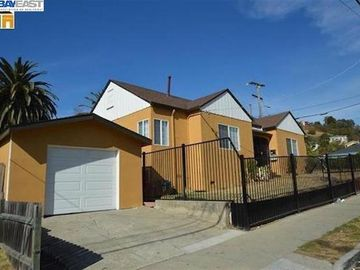 3341 72Nd Ave, Oakland, CA, 94605,