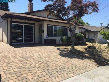 4109 David St, Castro Valley, CA, 94546,