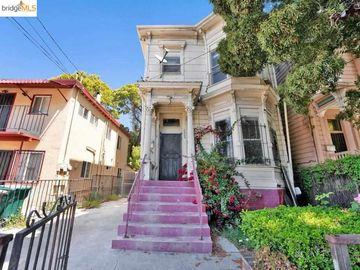 1514 9th Street, Oakland, CA, 94607,