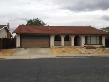 4933 Drywood St, Pleasanton, CA, 94588,