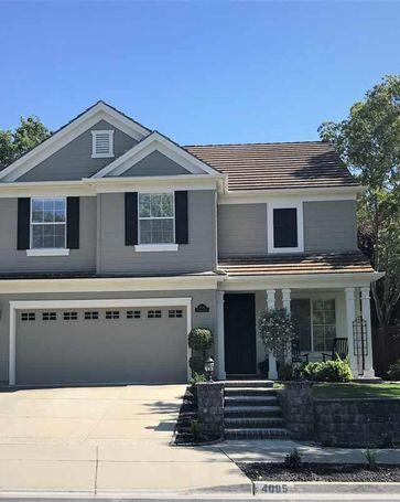 4005 Emerson Drive Livermore, CA, 94551
