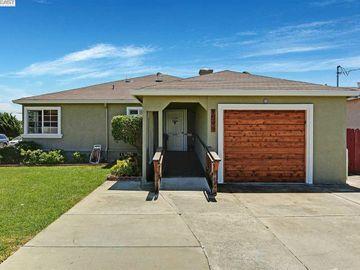 1099 Grace St, San Leandro, CA, 94578,