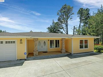 1534 Ranch Rd, Bodega Bay, CA, 94923,