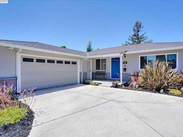 368 Scott St, Livermore, CA, 94551,
