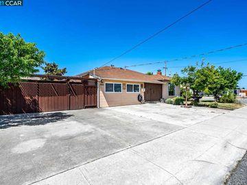 14319 Juniper St, San Leandro, CA, 94579,