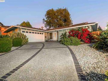 679 Woodland Ave, Hayward, CA, 94544,