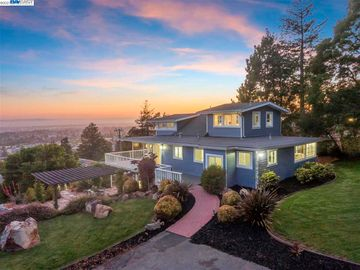 4112 Harbor View Ave, Oakland, CA, 94619,