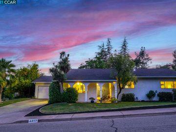 1497 Cloudview Dr, Pleasant Hill, CA, 94523,