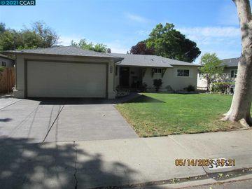 3963 Beechwood Dr, Concord, CA, 94519,