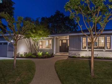 2030 Smith Ln, Concord, CA, 94518,