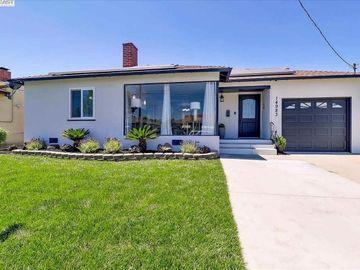 14983 Norton St, San Leandro, CA, 94579,