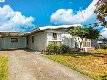 27854 Ormond Ave, Hayward, CA, 94544,