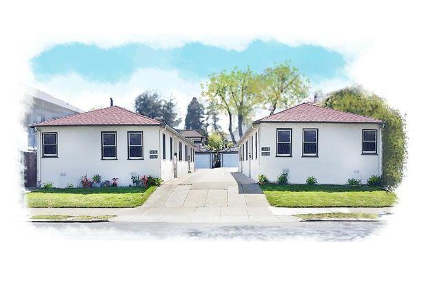 1014 Buena Vista Ave