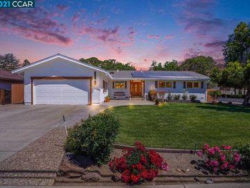 3961 Chestnut Ave, Concord, CA, 94519,