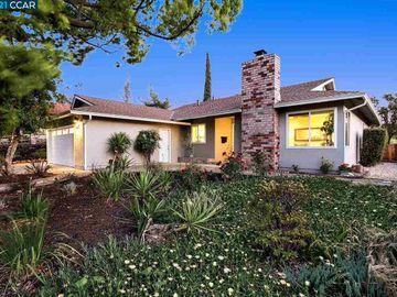 11 Blue Gum Ct, Pleasant Hill, CA, 94523,