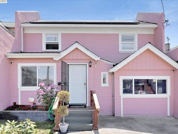 1828 Rosedale Ave, Oakland, CA, 94601,