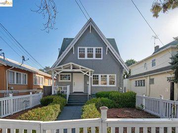 2328 Fruitvale Ave, Oakland, CA, 94601,