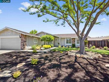 4517 Buttress Ct, Concord, CA, 94518,