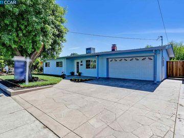 2774 Broadmoor Ave., Concord, CA, 94520,
