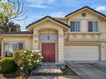 79 Brookstone Way, Hayward, CA, 94544,