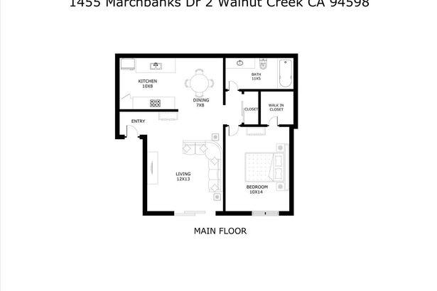 1455 Marchbanks Dr #2
