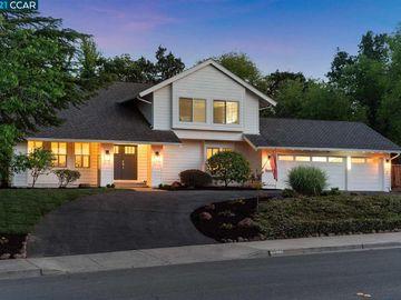 1175 Rudgear, Walnut Creek, CA, 94596,