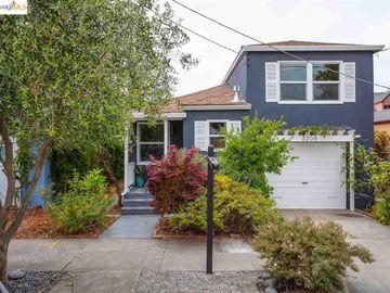 3208 Boise St., Berkeley, CA, 94702,