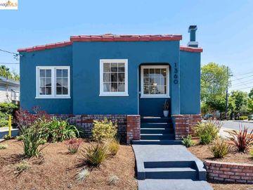 1360 Virginia St, Berkeley, CA, 94702,