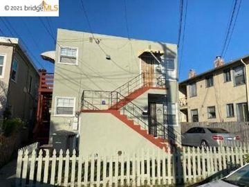 2925 Stanton St, Berkeley, CA, 94702,