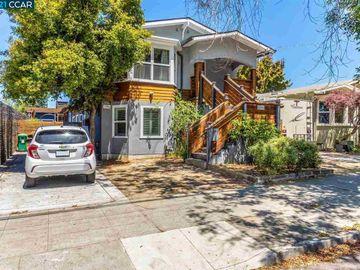 1329 66Th St #B, Berkeley, CA, 94702,