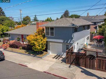 1163 Camelia St, Berkeley, CA, 94702,