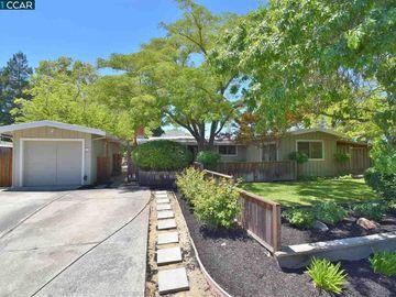 11 San Luis Court, Walnut Creek, CA, 94597,