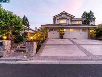 240 Laurelglen Court, Danville, CA, 94506,