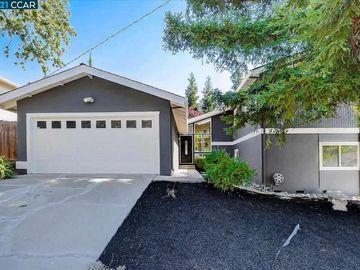 2072 Morello Ave, Pleasant Hill, CA, 94523,