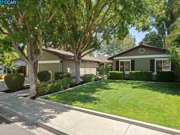 525 Banyan Cir, Walnut Creek, CA, 94598,