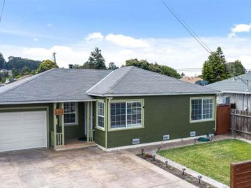 2900 Greenwood Drive, San Pablo, CA, 94806,