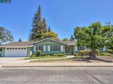370 Fenway Drive, Walnut Creek, CA, 94598,