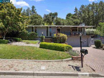 1618 Silver Dell Rd, Lafayette, CA, 94549,