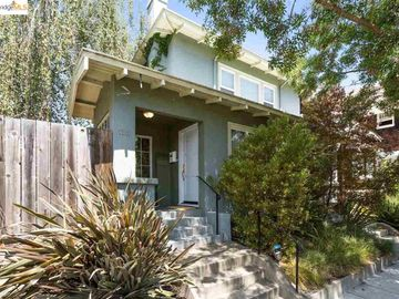 5735 Claremont Ave, Oakland, CA, 94618,