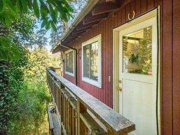 126 Redwood Drive, Woodacre, CA, 94973,