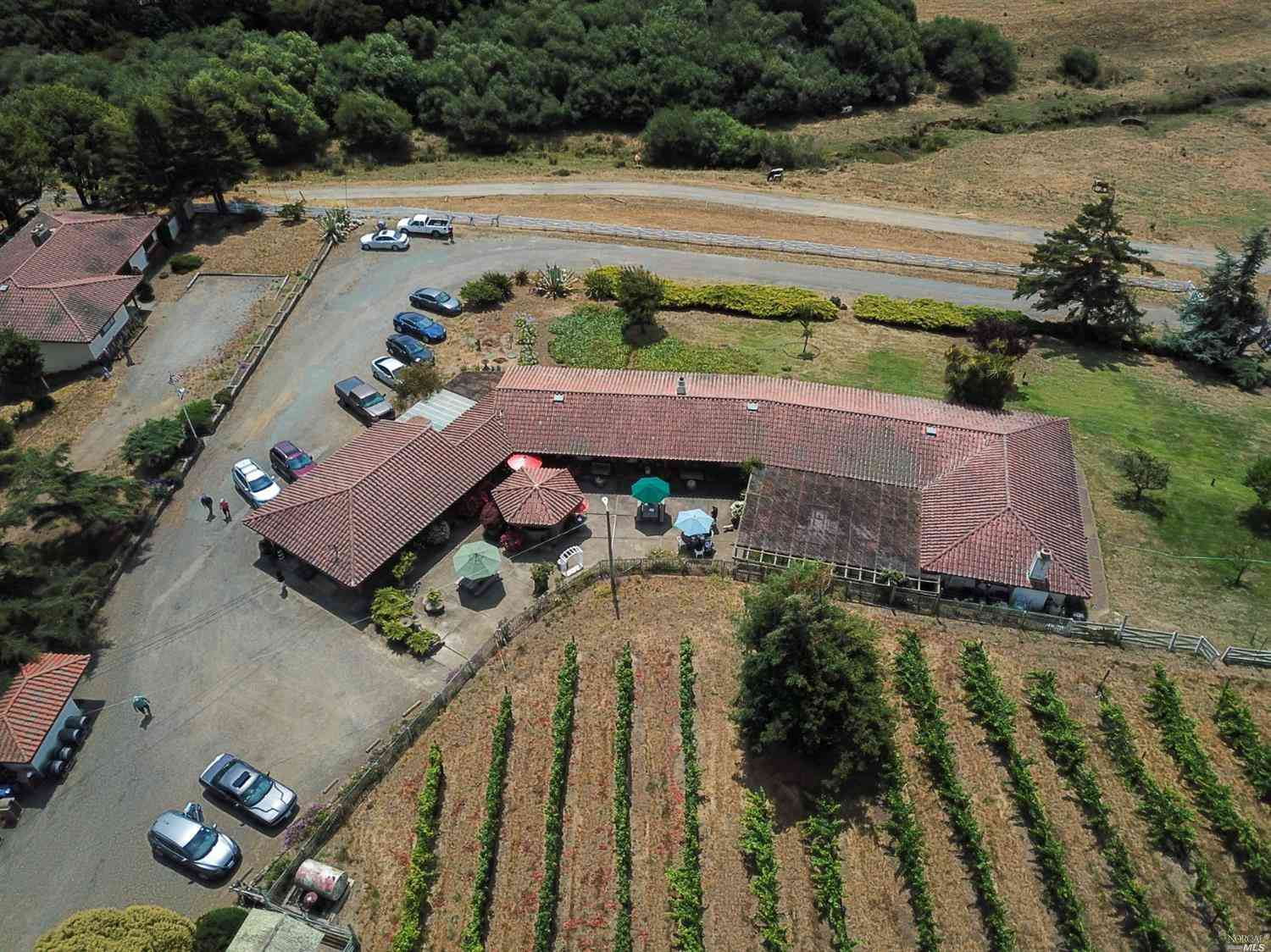 12700 State Route 1 Highway, Pt Reyes Station, CA, 94956,