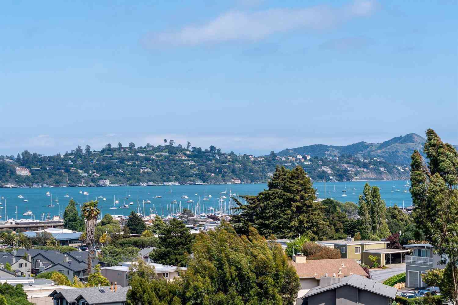 55 Anchorage Road, Sausalito, CA, 94965,
