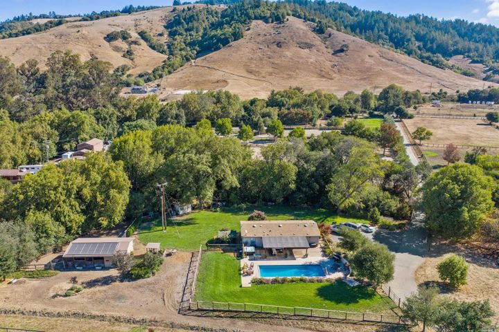 3421 Nicasio Valley Road