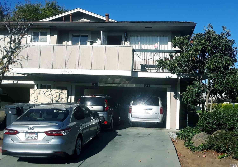 347 Bahia Lane, San Rafael, CA, 94901,