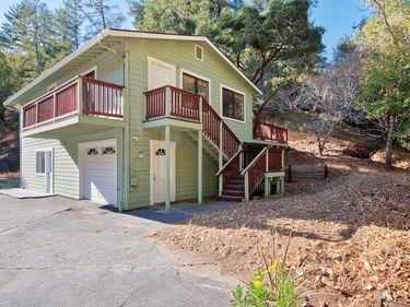 7130 Sir Francis Drake Boulevard, Lagunitas, CA, 94938,