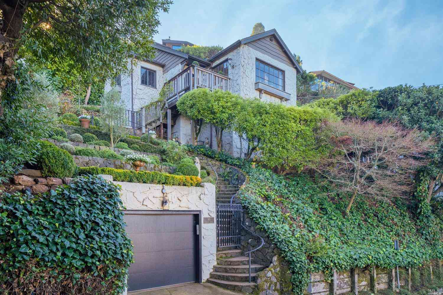 169 Spencer Avenue, Sausalito, CA, 94965,