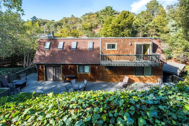 32 Wolfe Canyon Road
