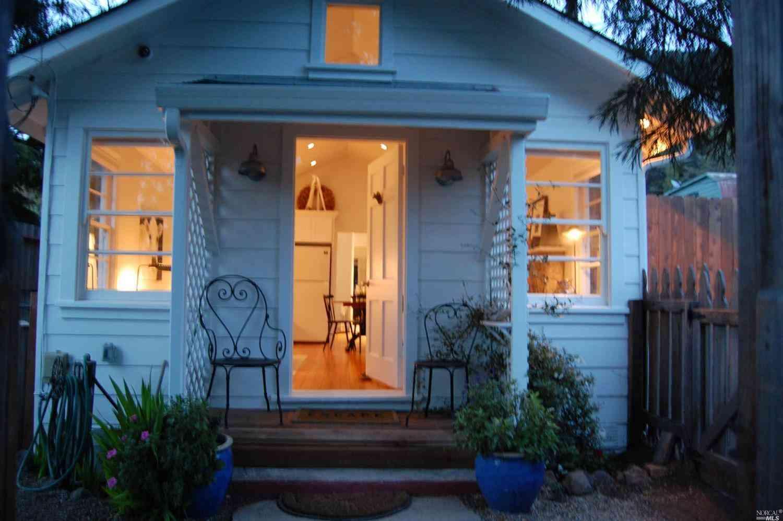 283 Buena Vista Avenue, Stinson Beach, CA, 94970,
